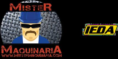 Mister Maquinaria